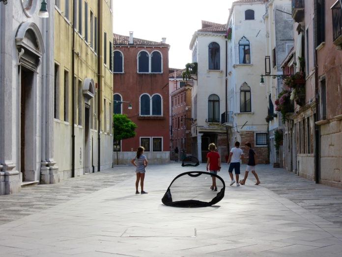 Venice Walking Tour Dorsoduro